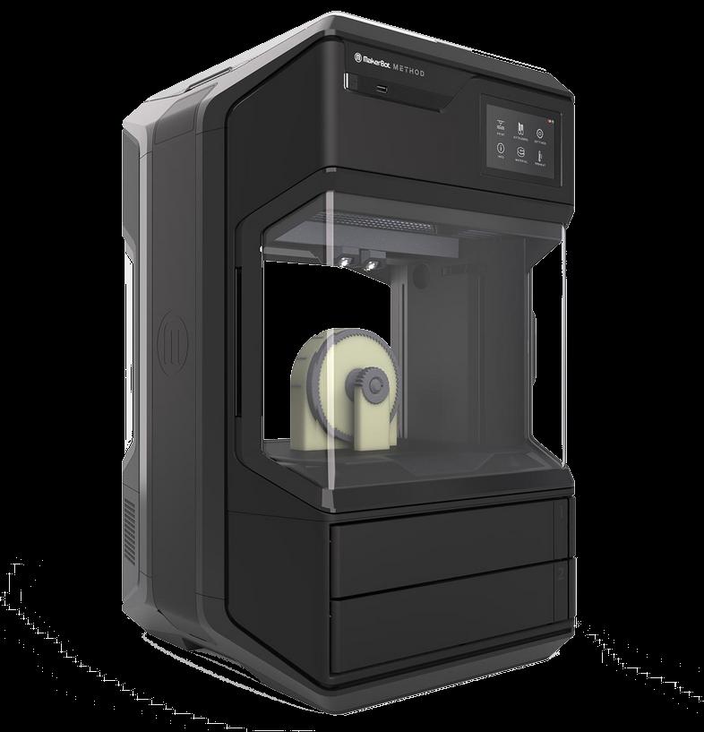 Makerbot method 3d nyomtato vasarlas