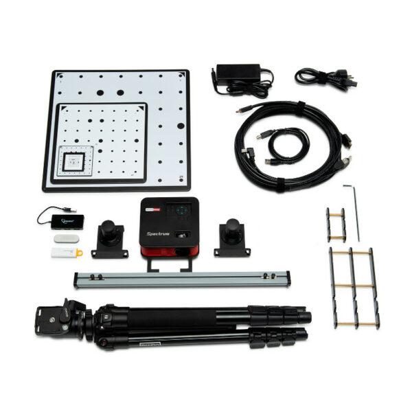 Range-Vision-spectrum-3d-szkenner 3dee budapest