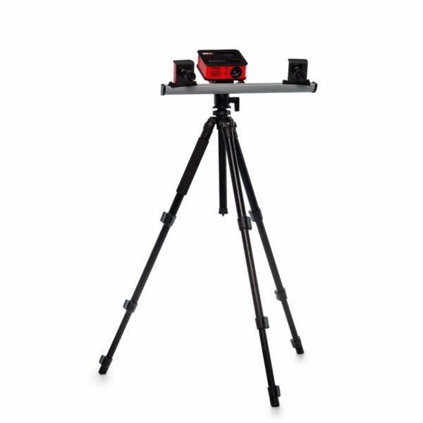 Range-Vision-spectrum-3d-szkenner teszt