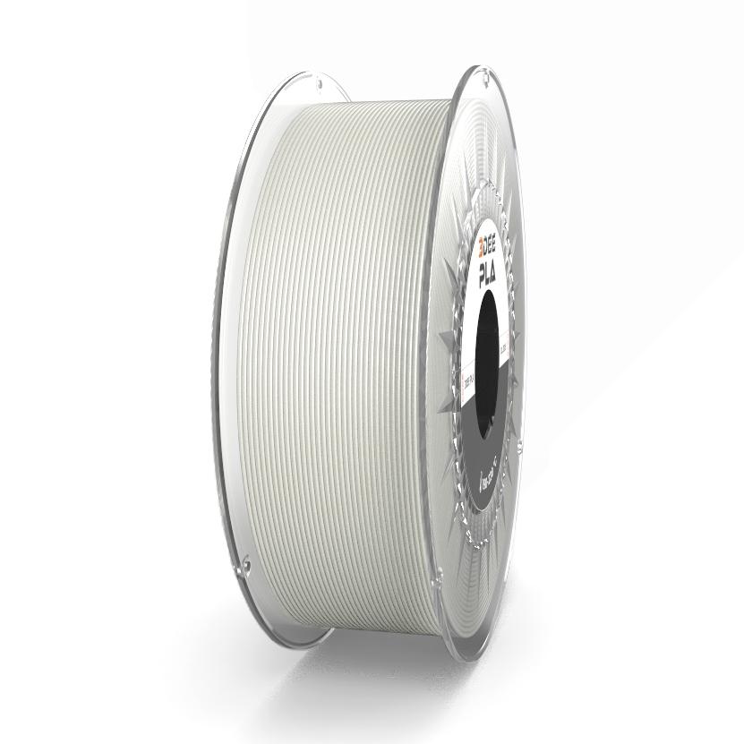 3Dee-PLA-Filament-nyomtatószál-shop-store-vásárlás-Budapest-3D nyomtatás-anyag-PLA-Matt-alabástrom-rendelés