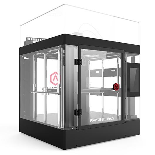 Raise-3D-FDM–pro2-3D nyomtató-shop-store-vásárlás-Budapest-3Dee–teszt-ár