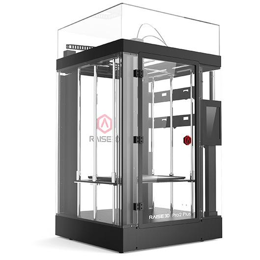 Raise-3D-FDM–pro2plus-3D nyomtató-shop-store-vásárlás-Budapest-3Dee-teszt-ár