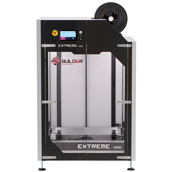 builder-extreme-1000-3D nyomtató-teszt-ár-3Dee