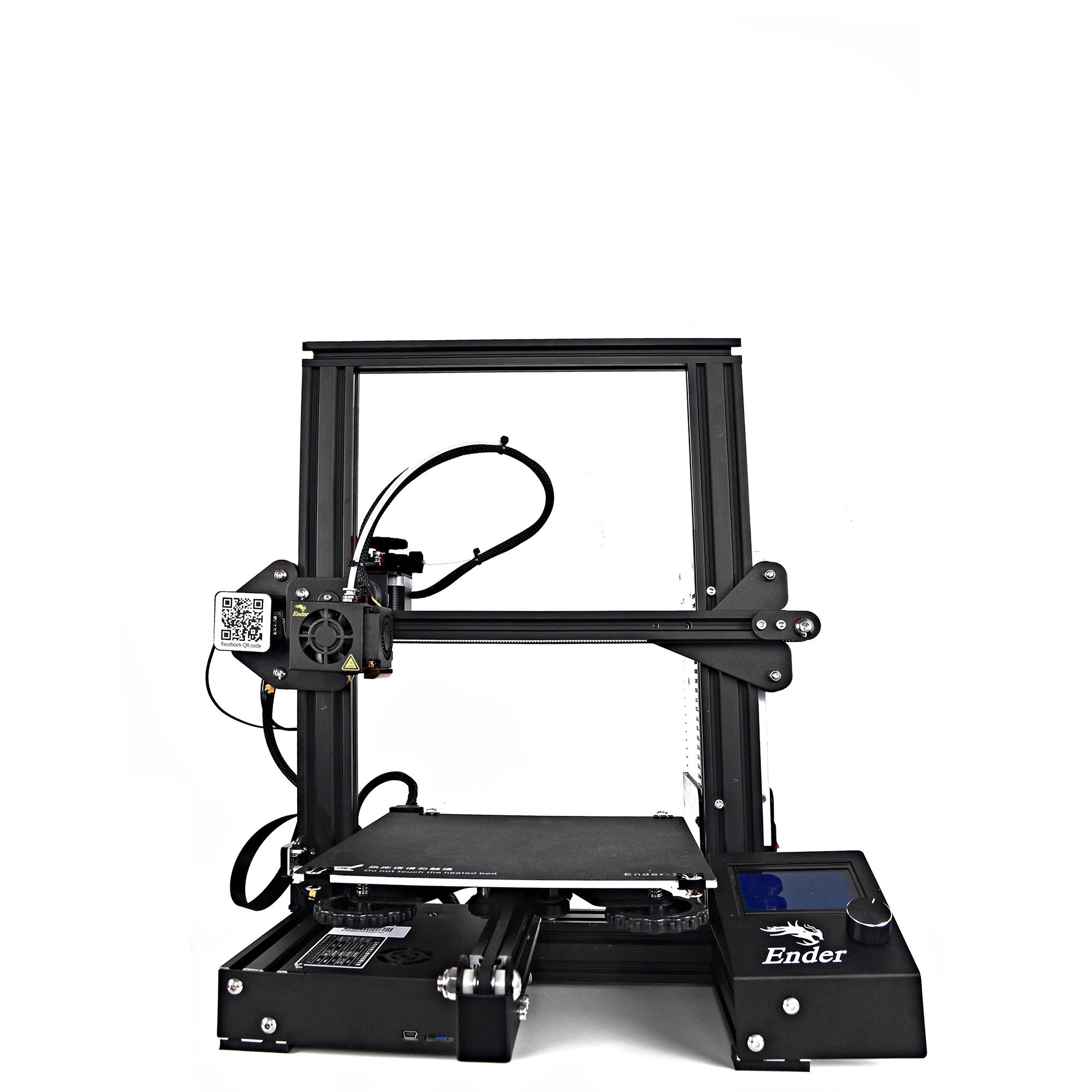 creality-Ender-3-3D nyomtató-készlet-shop-store-vásárlás-Budapest-teszt-ár-olcsó-3Dee