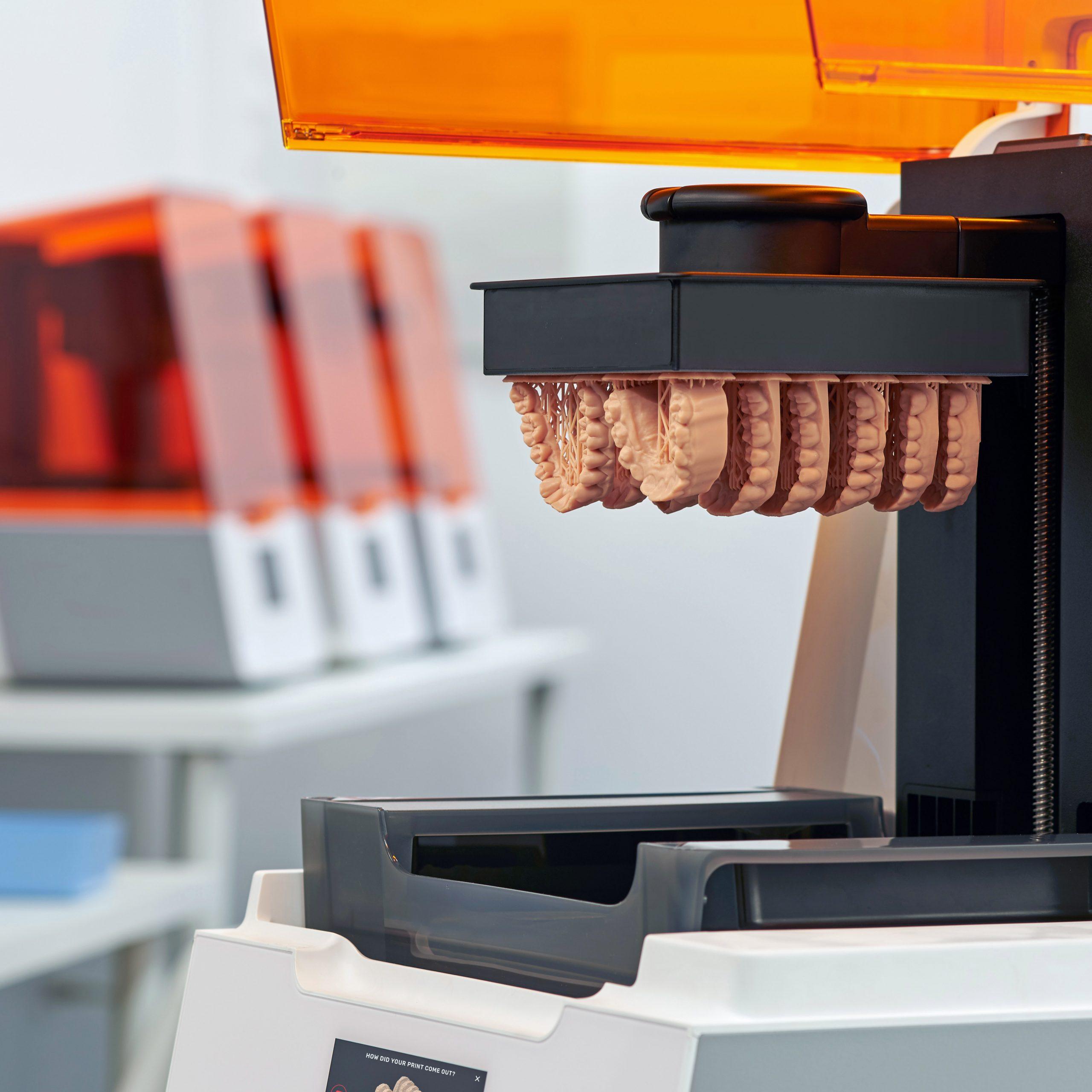 formlabs-3b-3D nyomtatás-dental-3Dee
