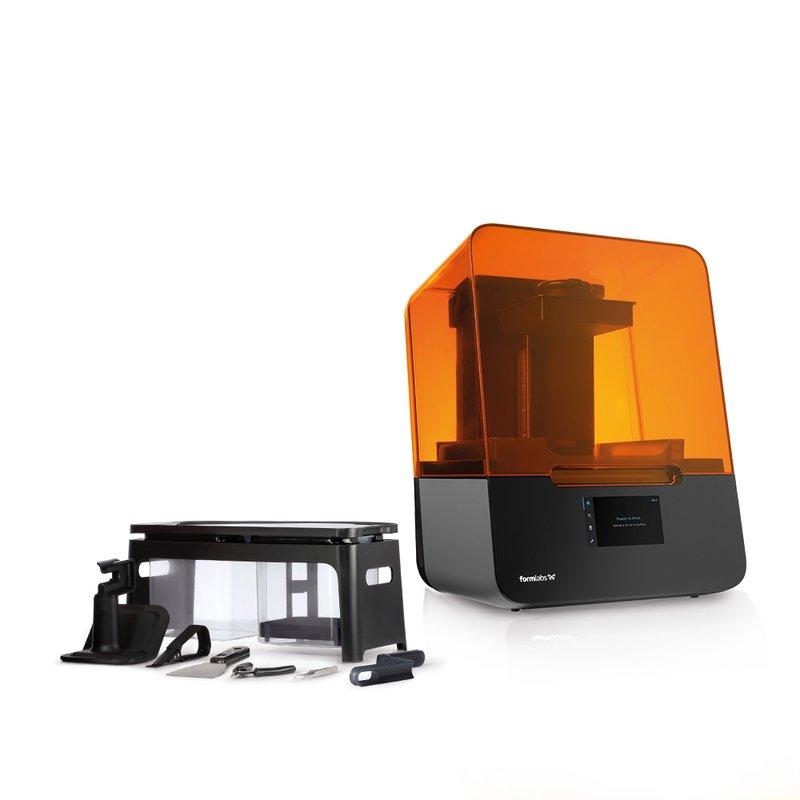 formlabs-form-3-SLA-3D nyomtató-teszt-ár-3Dee