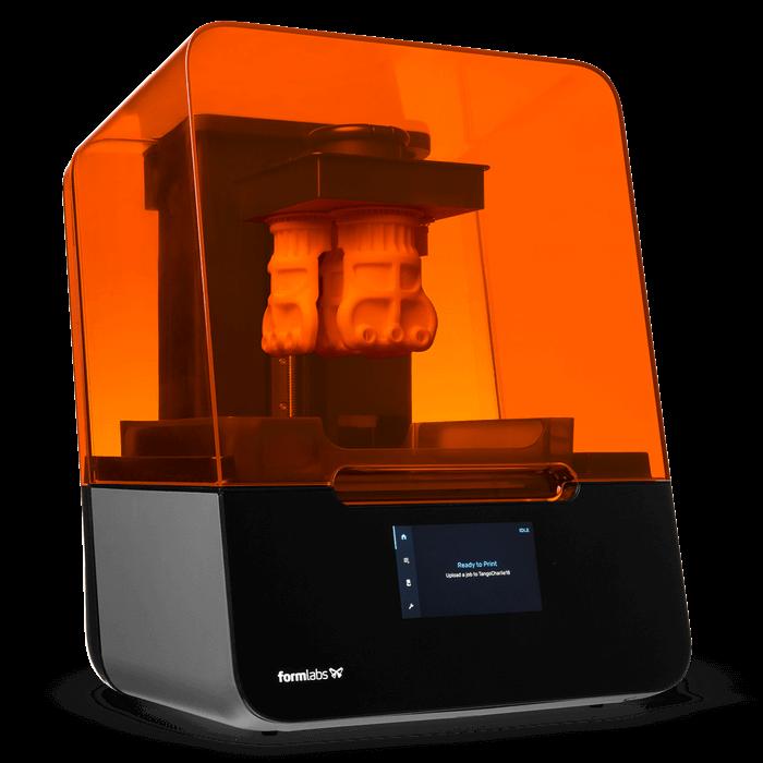 Formlabs Form 3 SLA 3D nyomtató vásárlás