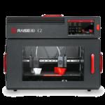 Raise E2 3D nyomtató vásárlás budapest